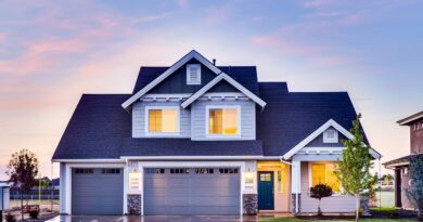 re-financing a home