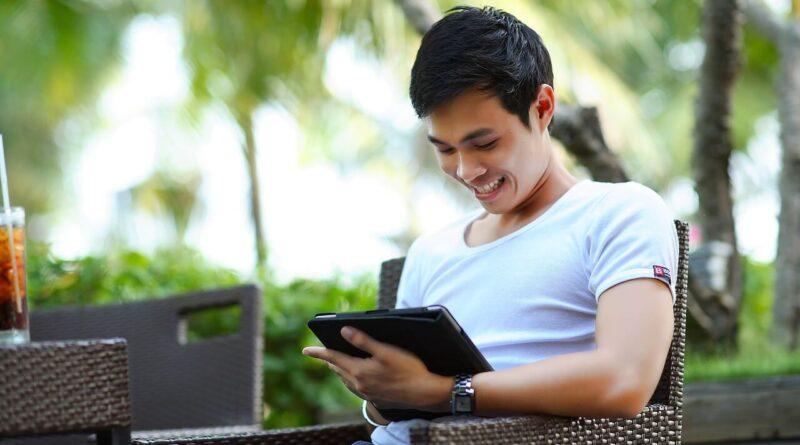 Re-Financing Online