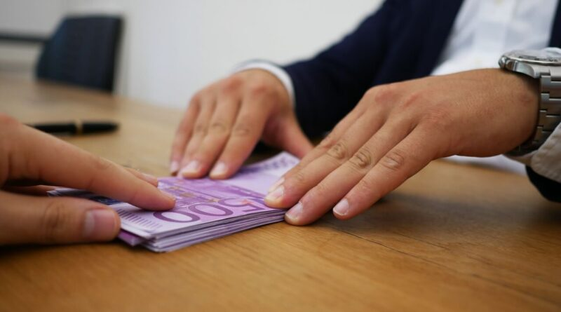 Re-Financing with a Line of Credit Loan