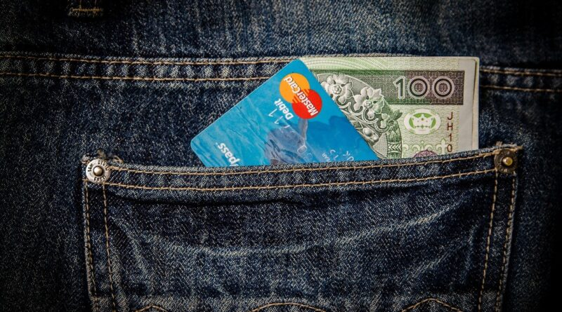 Re-Financing with Bad Credit