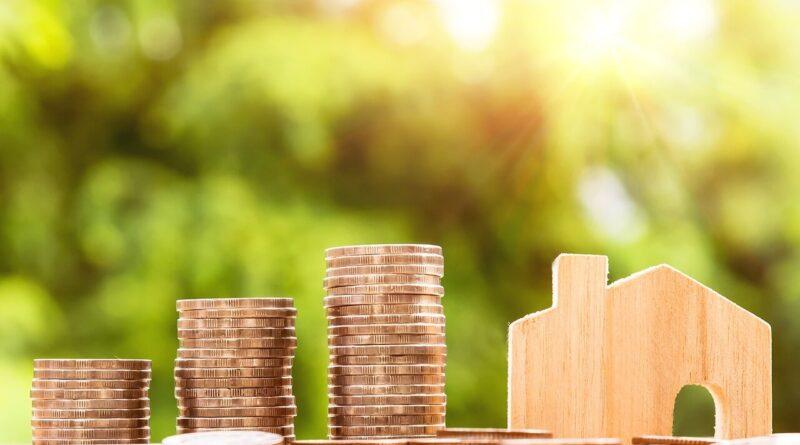 money-cashout refinancing