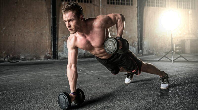 Extreme Fitness