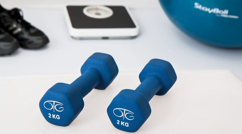 Home Fitness Equipments