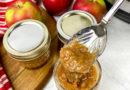 Instant Pot® Savory Apple Chutney