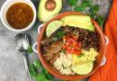 Kens Instant Pot® Pork Carnitas Bowls